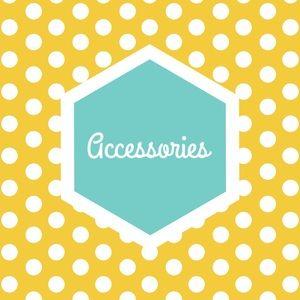 Accessories below